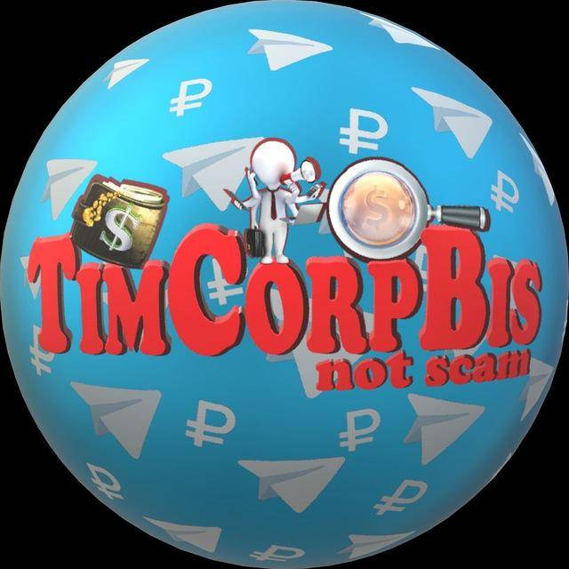 Tim Corp Bis New Bot