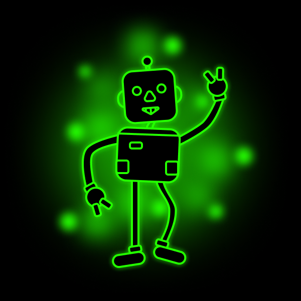 Party Bot ICQ